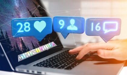 Conseils en gestion des réseaux sociaux (Facebook, LinkedIn) à Yvetot (76)